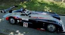 GTA 4 — Panoz LMP-1 Roadster S 2003 | GTA 4 моды