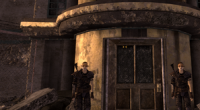 Fallout NV — новый город Путешественник | Fallout New Vegas моды