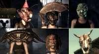 Fallout NV — Костюмы монстров | Fallout New Vegas моды