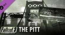 Fallout 3 — DLC The Pitt | Fallout 3 моды