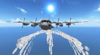 Minecraft — Вертолеты, самолеты и истребители для 1.7.10/1.7.2/1.6.4/1.5.2 | Minecraft моды
