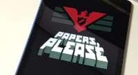 Игра Papers, Please теперь доступна для iPad