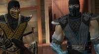 Garrys Mod — Саб-Зиро и Скорпион: NPC и игровые модели!   Garrys mod моды