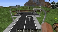 Minecraft — Лампы и светофоры 1.5.2 — 1.7.10 | Minecraft моды