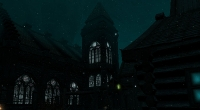 Skyrim — Мёртвый Город | Skyrim моды