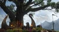 Системные требования The Witcher 3 самые высокие среди игр