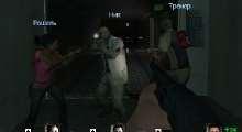 Left 4 Dead 2 — Blue Sky Hotel | Left 4 Dead 2 моды