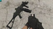 Left 4 Dead 2 — UMP 45 | Left 4 Dead 2 моды