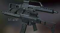 Fallout New Vegas — Оружие HK G36K | Fallout New Vegas моды