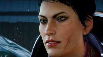 DA: Inquisition — Реалистичные Глаза | Dragon Age моды
