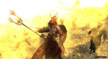 Mount & Blade — Storm of the three kingdom   Разное моды