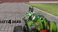 Garrys Mod — Скин для Физгана Left 4 Dead   Garrys mod моды