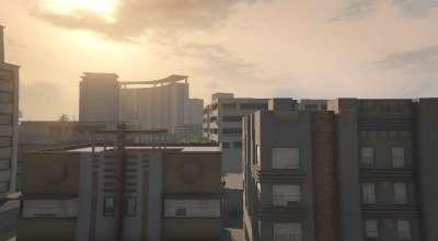 GTA 5 — Vice City Remastered HD   GTA 5 моды
