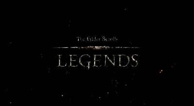 TES Legends (ОБТ) — Мини-обзор\Мнение