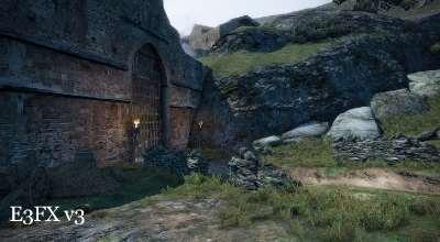 Dragons Dogma — E3FX Reshade | Dragons Dogma моды
