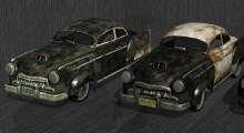 Fallout NV — Управляемые машины | Fallout New Vegas моды