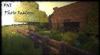 Minecraft 1.7.x — FNI Photo Realism / Фото реалистичные текстуры | Minecraft моды