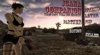 Fallout New Vegas — Компаньон Джоана | Fallout New Vegas моды