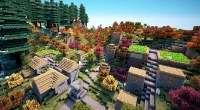 Minecraft — Шейдеры  Sonic Ether's Unbelievable для 1.7.10 / 1.7.2 / 1.6.2 | Minecraft моды