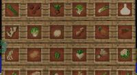 Minecraft — HarvestCraft / Более 300 новых рецептов еды для 1.7.10/1.7.2/1.6.4/1.5.2