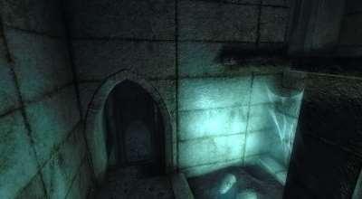 Oblivion — Новые текстуры для локации «Ayleid Ruins» | Oblivion моды