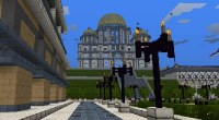 Minecraft 1.4.x — HD Текстуры «G's Smooth» (x256) | Minecraft моды