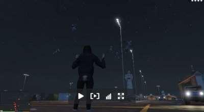 GTA 5 — Телекинез (Telekinesis) | GTA 5 моды