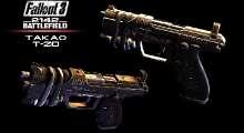 Fallout: New Vegas — Пак вооружения из Battlefield 2142   Fallout New Vegas моды