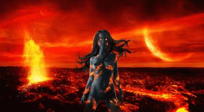 GalCiv 3 — Сексуальные лидеры рас | Galactic Civilizations 3 моды