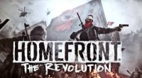 Шутер Homefront: The Revolution выжмет CryEngine «до предела»