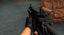 Counter Strike:Source — KAC PDW (galil) | Counter Strike:Source моды