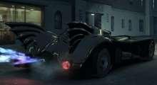 GTA IV — Batmobile | GTA 4 моды
