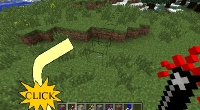 Minecraft — Инструменты для удобного строительства для 1.7.10 / 1.6.4 | Minecraft моды