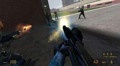 Garrys mod — NPC Camera