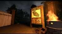 Left4Dead2 — Кампания SaltHell Park | Left 4 Dead 2 моды