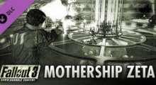 Fallout 3 — DLC Mothership Zeta | Fallout 3 моды