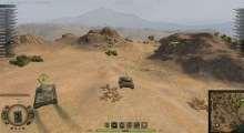 World Of Tanks 0.8.6 — Прицел и Модификация боевого интефейса от zayaz | World Of Tanks моды