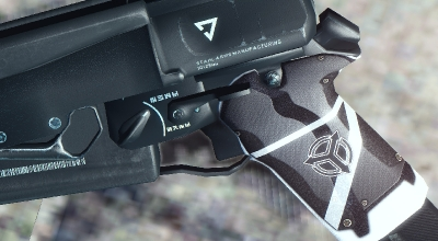Fallout 4 — 10mm Пистолет, 4К реплейсер (Stahl Arms STA-20) | Fallout 4 моды