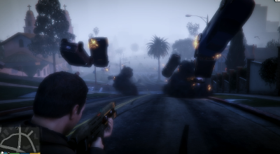 GTA 5 — Ядерный Рейлган (Nuke Railgun) | GTA 5 моды