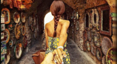 Skyrim — Путешествуй со мной за секс | Skyrim моды