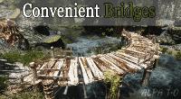 Skyrim — Больше мостов! | Skyrim моды
