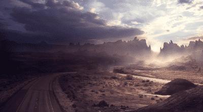 Fallout New Vegas — Замена загрузочного экрана | Fallout New Vegas моды