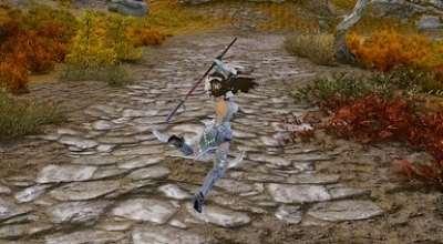 Skyrim — Набор анимаций для PCEA 2 | Skyrim моды