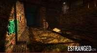 Half-Life 2 — Estranged | Half-Life 2 моды