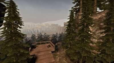 Left 4 Dead 2 — Кампания «A Dam Mission» | Left 4 Dead 2 моды