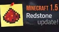 Minecraft 1.5 — Redstone Update вышел! | Minecraft моды