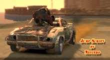 GTA IV — Flatout | GTA 4 моды