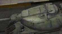 World of Tanks 0.8.5 — Убираем звёзды с танков СССР | World Of Tanks моды