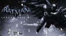 Релиз игры «Batman: Летопись Аркхема» в России