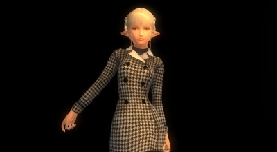 Oblivion — Повседневное пальто | Oblivion моды